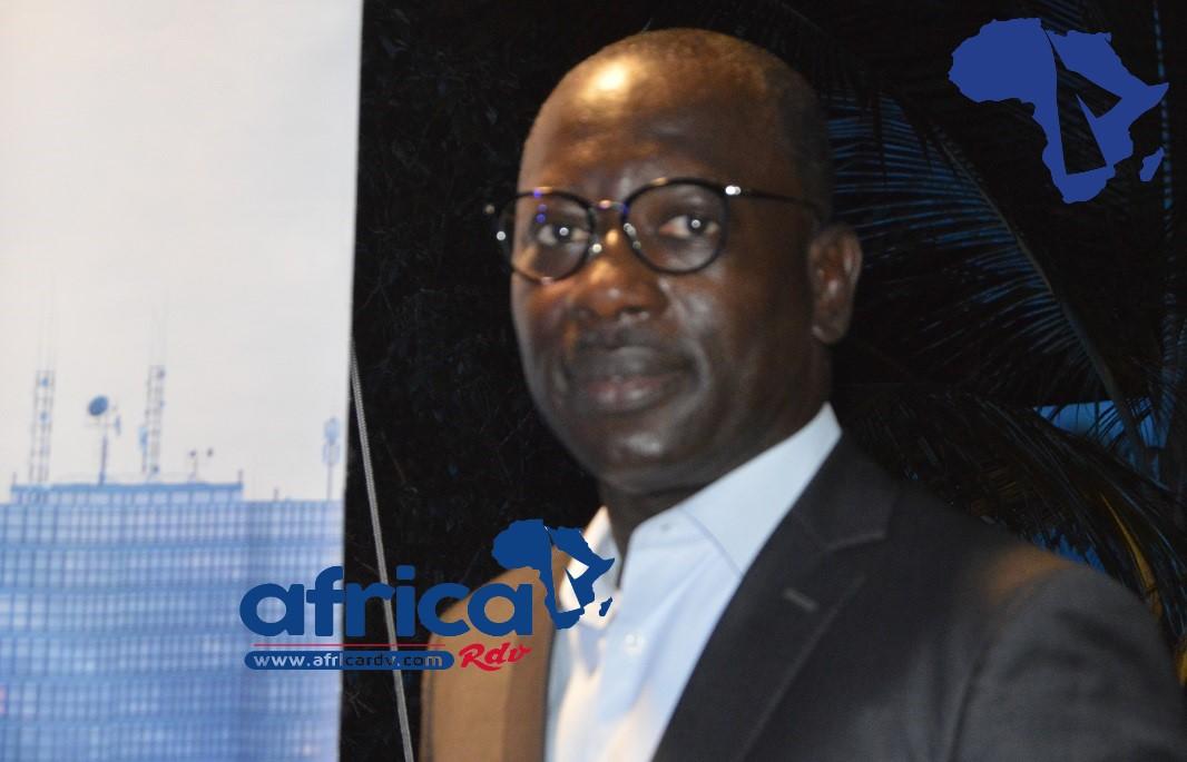 Photo of Togo : CFAO Technology présente son ascenseur Otis GeN2